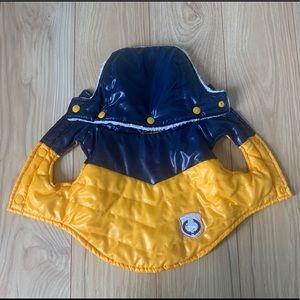 Old Navy Dog Puffer Vest